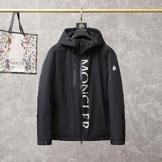 MONCLER - 2色Moncler  ダウンジャケット☆  メンズコート 5m