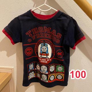 トーマス Tシャツ 100センチ