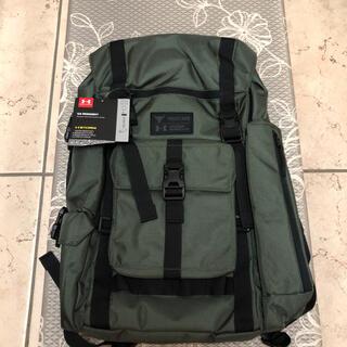 アンダーアーマー(UNDER ARMOUR)のUnder Armour Project  Backpack リュック(バッグパック/リュック)