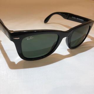 [レイバン]折り畳みサングラス