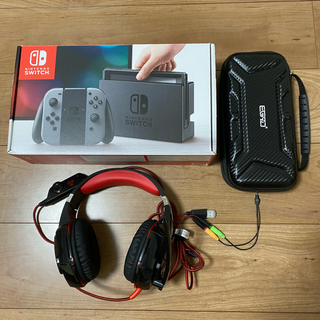 Nintendo Switch - Nintendo Switch    ダウンロードソフト付