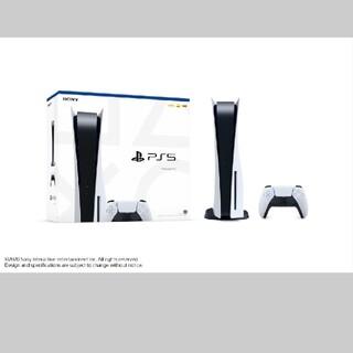 [新品未開封]プレイステーション5 CFI-1100A01  PS5本体