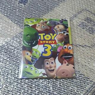 ディズニー(Disney)のトイストーリー3 クリアファイル A5 ディズニー(クリアファイル)