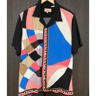 Supreme - 21SS Supreme Emilio Pucci Shirt シャツ