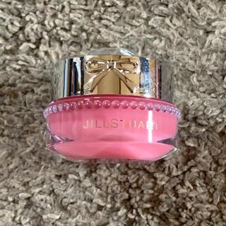 ジルスチュアート(JILLSTUART)のジルスチュアート リラックス メルティ リップバーム 01 rose pink…(リップグロス)