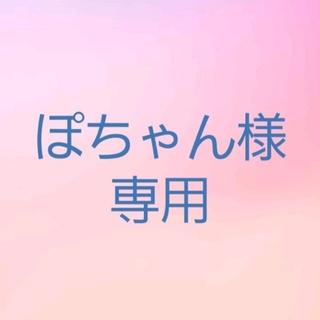 ぽちゃん様専用