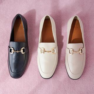 グレイル(GRL)のビットデザインローファー[zr655] (ローファー/革靴)