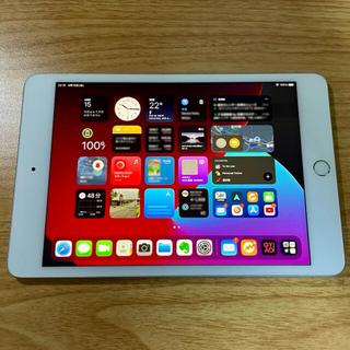 iPad - iPad mini 5th gen(2019) 256GB Wi-Fi シルバー