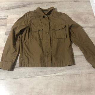 ユニクロ(UNIQLO)のジャケット (その他)