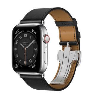 Apple Watch - HERMES apple watch series6 44mm