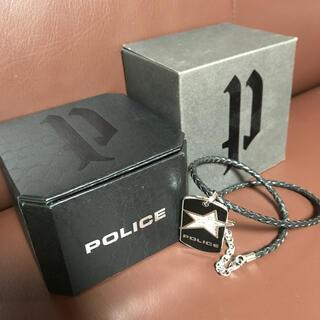 ポリス(POLICE)のポリス ネックレス(ネックレス)