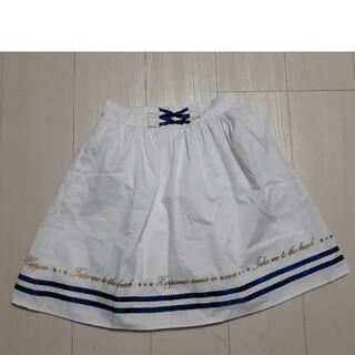 axes femme - axesfammekids  スカート150cm