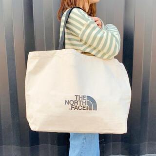 THE NORTH FACE - 新品未使用 韓国正規品 ノースフェイス トートバッグ ショルダーバッグ 男女兼用