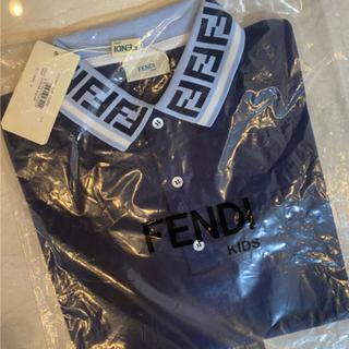 フェンディ(FENDI)の【販売価格39400円】fendi ポロシャツ(Tシャツ/カットソー)