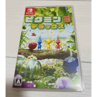 ピクミン3 デラックス Switch ソフト