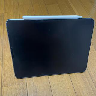 iPad - iPad Air 4 Apple Pencil付き ケース付き