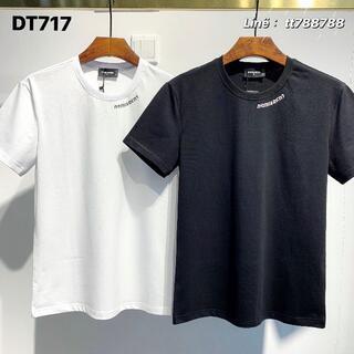 ディースクエアード(DSQUARED2)のDSQUARED2(#150)2枚9000 Tシャツ 半袖 M-3XLサイズ選択(その他)