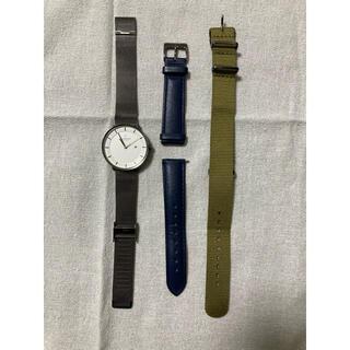 ダニエルウェリントン(Daniel Wellington)のノードグリーン Philosopher 36mm (腕時計(アナログ))
