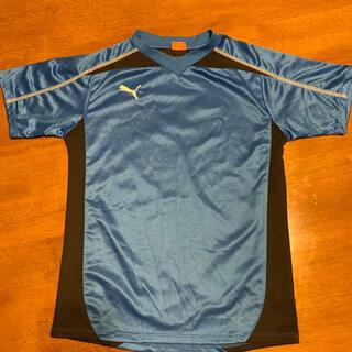 PUMA - PUMA ドライメッシュTシャツ 150