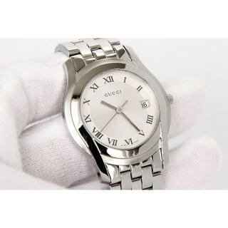 Gucci - グッチ GUCCI 男性用 腕時計 電池新品 s1333
