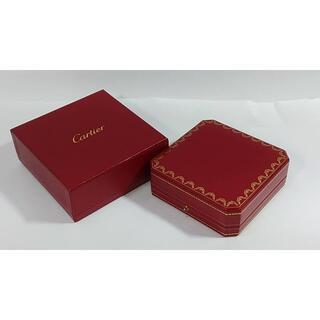 カルティエ(Cartier)のCartier カルティエ ネックレス ケース ボックス 箱のみ(その他)