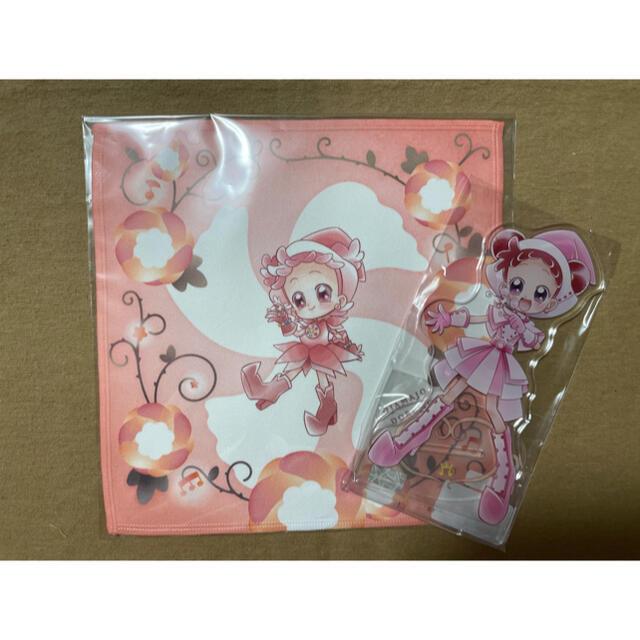BANDAI(バンダイ)のおジャ魔女どれみ くじメイト ウェブポン どれみ エンタメ/ホビーのおもちゃ/ぬいぐるみ(キャラクターグッズ)の商品写真
