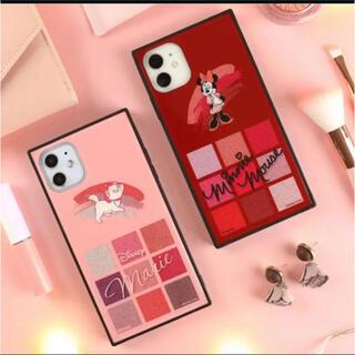 Disney - TILE  iPhone11ケース ディズニー ミニーマウス