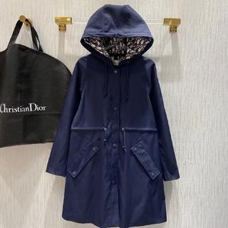 Dior - ディオール Dior  コート 秋冬新品