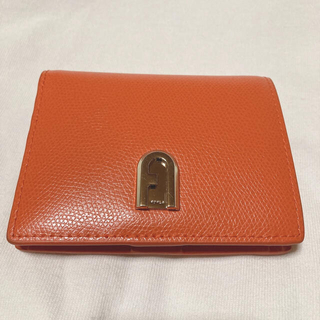 Furla - FURLA 2つ折り財布 ミニ財布