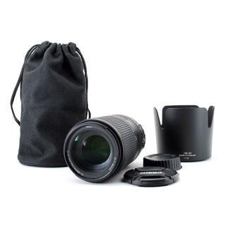 Nikon - 【ほぼ新品】ニコン AF-P 70-300mm F4.5-5.6 E ED VR
