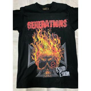 24karats - GENERATIONS SPEEDSTER 24karats Tシャツ コラボ