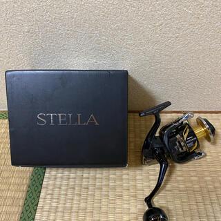 SHIMANO - ステラSW 8000HG