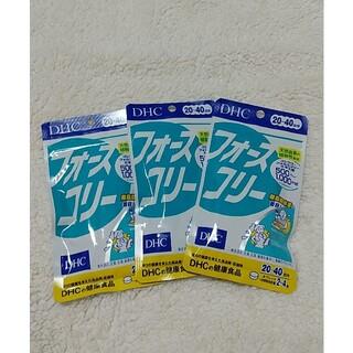 ディーエイチシー(DHC)のご購入品      3袋(ダイエット食品)
