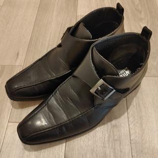 wilson - 【ギリギリまで値下げ中】防水防滑レインブーツ。スーツやカジュアルも。脱ぎ履き楽