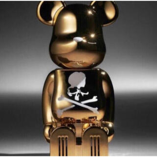 cleverin BE@RBRICK mastermind JAPAN(その他)