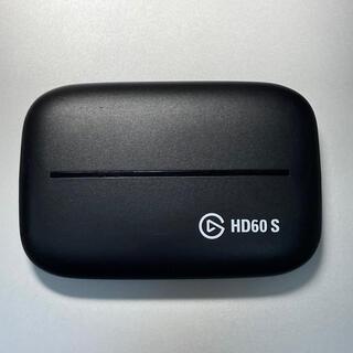 Elgato Gaming Game Capture HD60 S