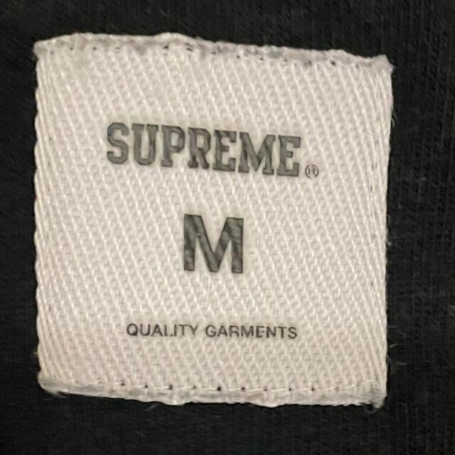 Supreme(シュプリーム)のSupreme  Dotted Arc Top メンズのトップス(Tシャツ/カットソー(半袖/袖なし))の商品写真