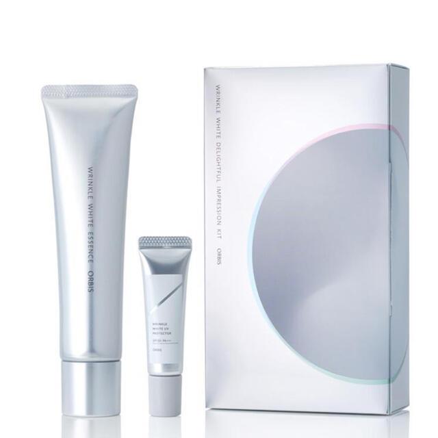 ORBIS(オルビス)のオルビス   リンクルホワイトエッセンス UVプロテクター コスメ/美容のスキンケア/基礎化粧品(美容液)の商品写真