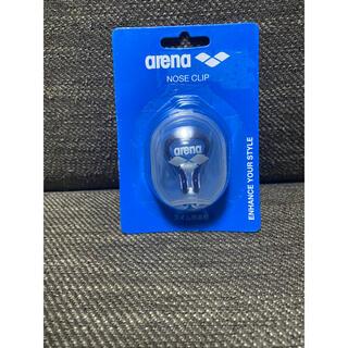 アリーナ(arena)のアリーナ鼻栓(ARENA) スイム用鼻栓 ノーズクリップ 正規品(マリン/スイミング)