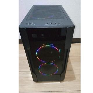 ゲーミングPC Ryzen7 3700X RTX3060Ti