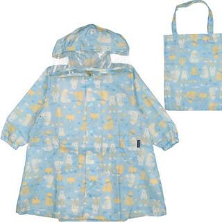 キッズフォーレ(KIDS FORET)の新品 ◇キッズフォーレ レインコート 110cm(レインコート)