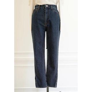 Tokyo High Rise Jeans【 indigo 】 デニム