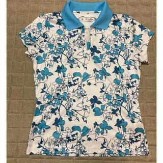 オークリー(Oakley)のオークリー  レディース  ポロシャツ OAKLEY サイズM(ウエア)