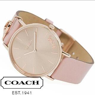 コーチ(COACH)の新品未使用 COACH 腕時計(腕時計)