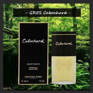 CHANEL - 【新品】名香 幽玄な香り CABOCHARD