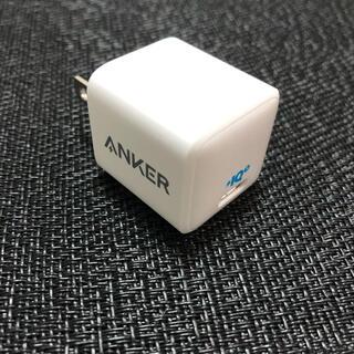 未使用 新品 急速充電器 iPhone 充電器 Anker