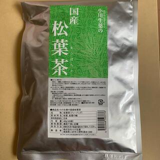 国産 松葉茶 小川生薬 40袋(健康茶)