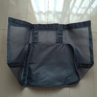 ムジルシリョウヒン(MUJI (無印良品))の無印良品 ランドリーバッグ(日用品/生活雑貨)