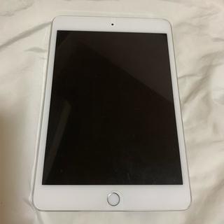 iPad - iPad mini4 Wi-Fiモデル 64GB シルバー