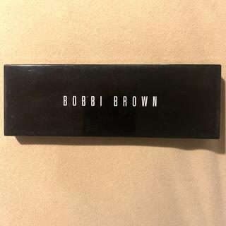 ボビイブラウン(BOBBI BROWN)のBOBBI BROWN アイシャドウ パレット(アイシャドウ)
